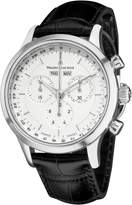 Maurice Lacroix Men's LC1008-SS001130 Les Classiqu Dial Chronogragh Watch
