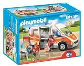 Playmobil City Life Ambulance