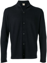 Massimo Alba button up cardigan - men - Cashmere - S