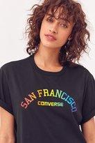 Converse San Francisco Pride Tee
