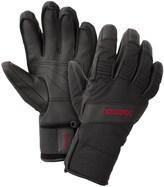 Marmot 3 Sixty Undercuff Gloves - Waterproof, Insulated (For Men)