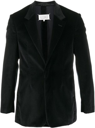 Maison Margiela Four-Stitch Blazer