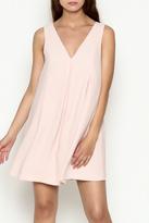 BCBGeneration Blush Dress