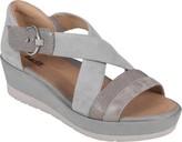 Earth Hibiscus Platform Sandal (Women's)
