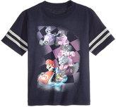 Nintendo Super Mario-Print Cotton T-Shirt, Toddler & Little Boys (2T-7)