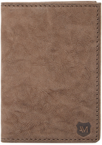 Andrew Marc Men's Grove Leather Wallet