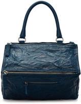 Givenchy Blue Medium Pandora Bag