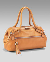 Gancio Soft Calfskin Doctor Bag