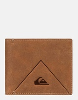 Quiksilver Mens Tylish Plus Leather Wallet