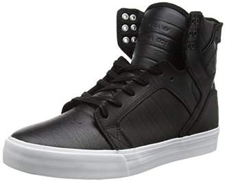 Supra Footwear - Skytop High Top Skate Shoes