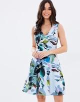 Cooper St Tupai Mini Dress