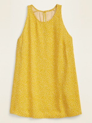 Old Navy Printed High-Neck Tank Top for Women