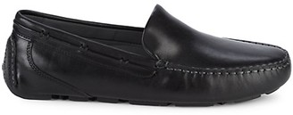 Sperry Gold Cup Harpswell Leather Drivers