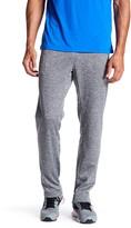 Reebok Workout Ready Grid Fleece Pants