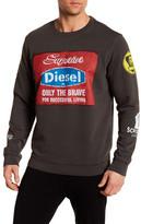 Diesel Galev Sweatshirt