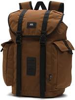 Vans Off The Wall Backpack Casual Daypack, 52 cm, 26 Liters, Toffee