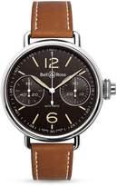 Bell & Ross WW1 Chronographe Monopoussoir Heritage Watch, 45mm