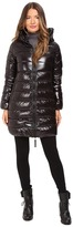 Duvetica Ace Long Quilted Down Coat Women's Coat