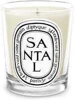 Diptyque Santal Scented Candle 190g