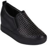 Wanted Torrey Wedge Sneaker