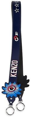 Kenzo Leather Purse Strap