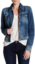 Jessica Simpson Classic Denim Jacket