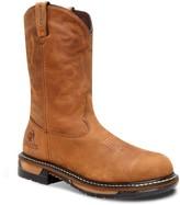 Rocky Original Ride Men's 11-in. Waterproof Steel Toe Western Work Boots