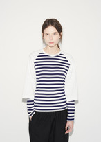 Comme des Garcons Double Sleeve Tee