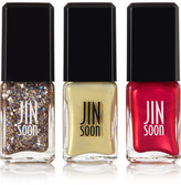 JINsoon Nail Polish - Chinoiserie Chic Holiday Collection