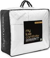 Bloomingdale's My Luxe Asthma & Allergy Friendly Medium Down Comforter, Full/Queen - 100% Exclusive