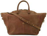 Jerome Dreyfuss Gérald tote - women - Calf Leather - One Size