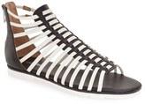 Calvin Klein Women's 'Maze' Gladiator Sandal