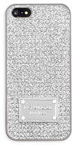 Michael Kors Pave Phone Case For Iphone 5