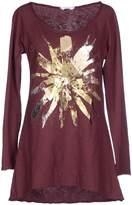 Biancoghiaccio T-shirts - Item 37691151