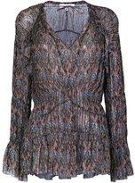 IRO 'Janie' blouse