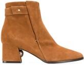 Nicholas Kirkwood Miri ankle boots