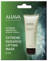 Ahava Extreme Radiance Lifting Mask Sachet