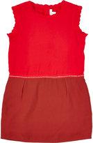 Chloé Two-Tone Dress