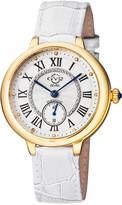 Gv2 Rome Women's Diamond Swiss Quartz Watch