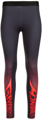 Givenchy Printed Leggings