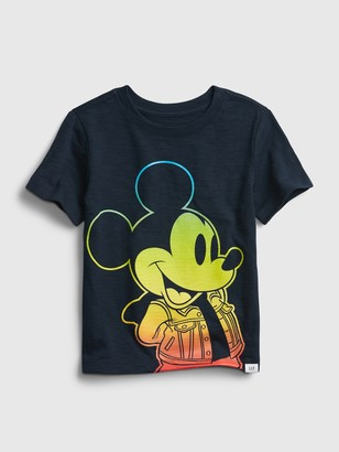 Disney babyGap   Mickey Mouse Graphic T-Shirt