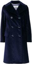 Golden Goose Deluxe Brand Barbara coat - women - Cotton/Cupro/Viscose - 38