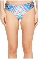 Roxy Sweet Memories 70's Bikini Bottom
