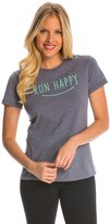 Brooks Women's Run Happy Smile Tee 8135966