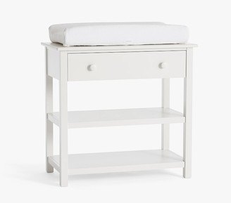 Pottery Barn Kids Kendall Changing Table