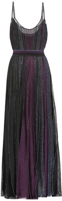Missoni Sleeveless maxi dress