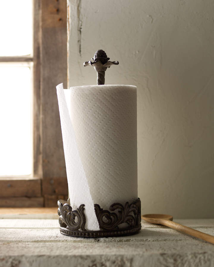 GG Collection G G Collection Paper Towel Holder