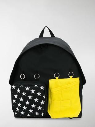 Raf Simons x Eastpak padded doubl'r backpack