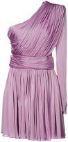 Fausto Puglisi Short dresses - Item 34720279