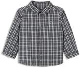 Jacadi Boys' Plaid Shirt